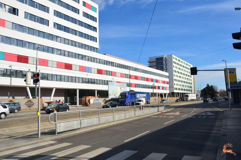 Eigentumswohnungen im 21. Bezirk Floridsdorf 1210 Wien kaufen